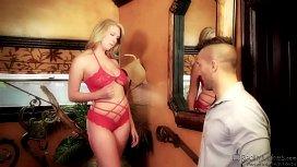 Brooke Wylde Busty Milf...