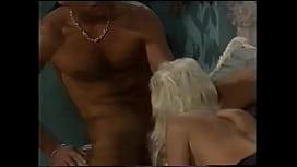 Super Sexy Lingerie Blonde...