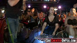 26 Cheating sluts caught...