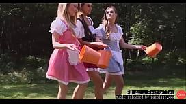 Milking Men Sperm Handjob Outdoors With Music By EU 44