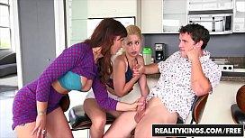 RealityKings - Moms Bang Teens...