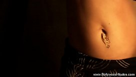 Erotic Brunette MILF Dancer...