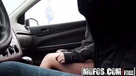 Mofos - Stranded Teens - Alessandra...