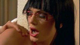 Roxy Panther - Dirty Secretary...