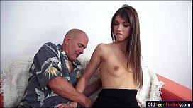 Czech hottie Susan Ayn...
