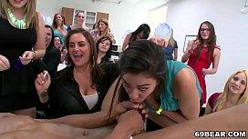Dick sucker party girls...