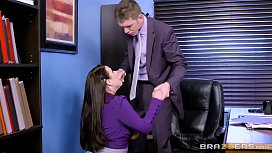 Brazzers - Angela White - Big...
