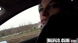 Mofos - Stranded Teens - Nikita...