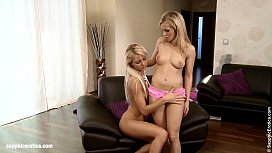 Pleasuring Blondes by Sapphic...