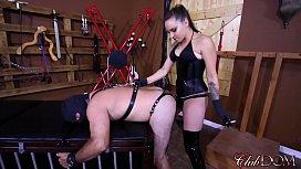 Pegging Slave 142&#039...