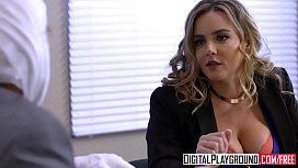 DigitalPlayground - All Wrapped Up Natasha Nice Tyler Nixon