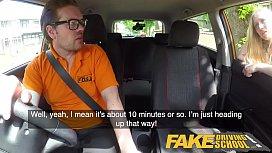 Fake Driving School Ex...