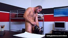 MexiMilf and SexEd Tutor...