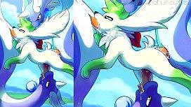Pokemon Hentai/rule34 Compilation...