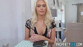 PropertySex - Very good looking...