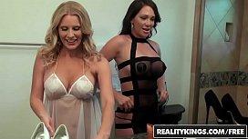 RealityKings -Brianna Ray Destiny...