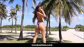 Hot Thick Latina Sophia...