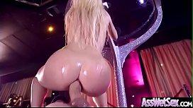 (Jessie Volt) Gorgeous Girl With Huge Ass Enjoy Deep Anal Bang clip-17 vaako 7