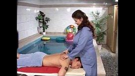 Nice Expensive Massage...