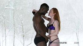 PrivateBlack - Sweet Redhead Ella...