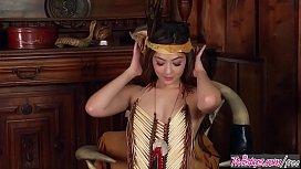 Twistys - Cassie Laine starring...