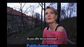 PublicAgent Meggie seetles for...