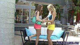 Stepsis teens sixtynine...