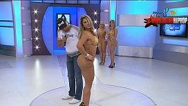 Brazil booty...