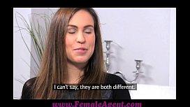 FemaleAgent Nothing better then...