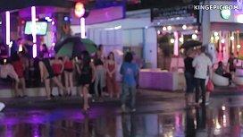 Thai Girls in Phuket...