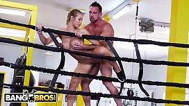 BANGBROS - Sweaty PAWG Nicole...