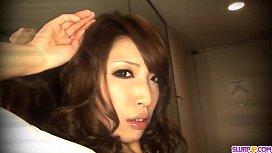 Aya Sakuraba amazes with...