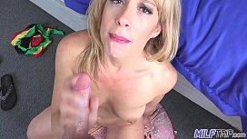 MILF Trip - Slutty blonde...