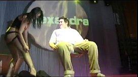 Privat Lap Dance on...