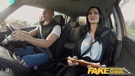 Fake Driving School Sterling...