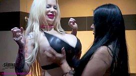 Sabrina Sabrok xxx videos...