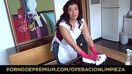 OPERACION LIMPIEZA - Latina cleaning...
