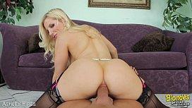 Blonde Ashley Fires takes a large prick www.xxxn