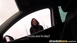 Gina Devine - Stranded teens...