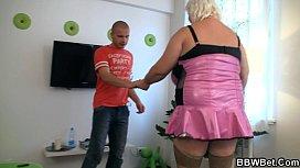 Big booty BBW slut...