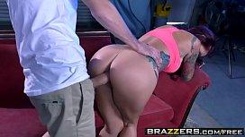 Brazzers - Day With A Pornstar - Monique Alexander and Danny D -  Day With A Pornstar Monique bt porn download