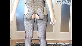 Bimbos Tricked into nude Photoshoot