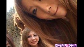 Shiho Kano and dolls...
