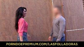 LAS FOLLADORAS - Spanish MILF...
