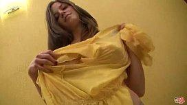 Striptease de Anita rocca...