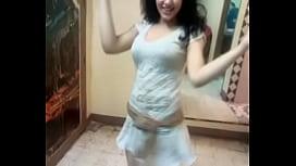 Dance irani...