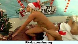 Sex For Money - Nice Body Chick 8