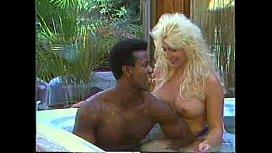 Classic Bella Donna Interracial...