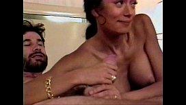 Tabitha Cash and Derrick...