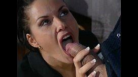 Jessica Gayle - Italian Bitch...